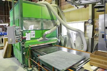 樹脂用研磨機|株式会社アサヒ工作所